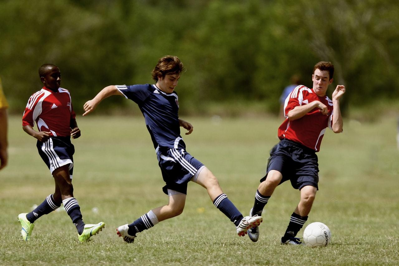 action-athletes-ball-blur-274422